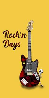 Rock'n Days
