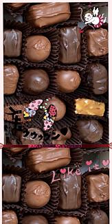 チョコ★ズキューーン
