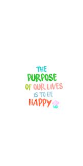 the purpose - 2