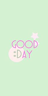 GOOD DAY - 3