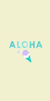 ALOHA - 1