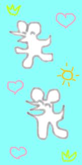 ハッピーマウス