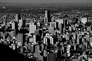 好きです♡Sapporo City