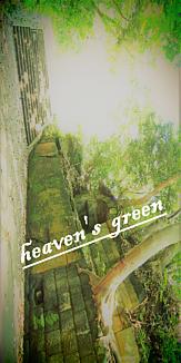 heaven's green