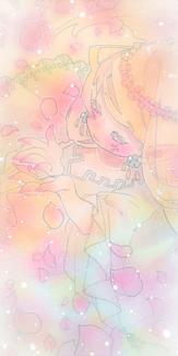 花の精霊*