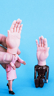 raise your handケース シュール