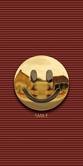SMILE -GOLD-