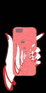無限スマホ(Red)