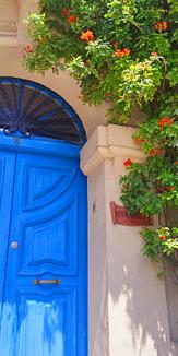 マルタの街角