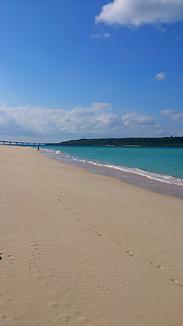 宮古島の海!海!海!