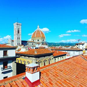 なかべの気まぐれ旅INイタリアの大聖堂