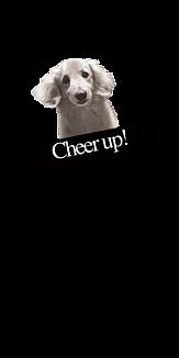 Cheerup!_dog