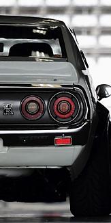 車 GTR