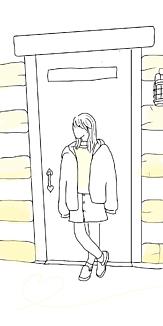 Girl Yellow
