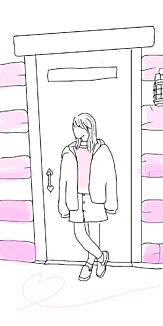 Girl Pink