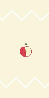 リンゴいっこ