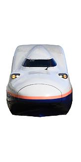 新幹線E4 MAX