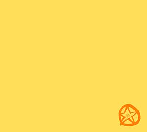 駿河プライド公式【黄色×オレンジ】
