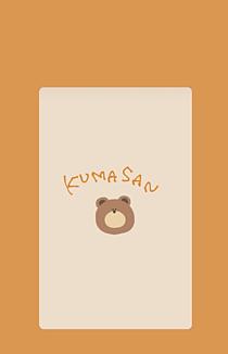 kumasan♡
